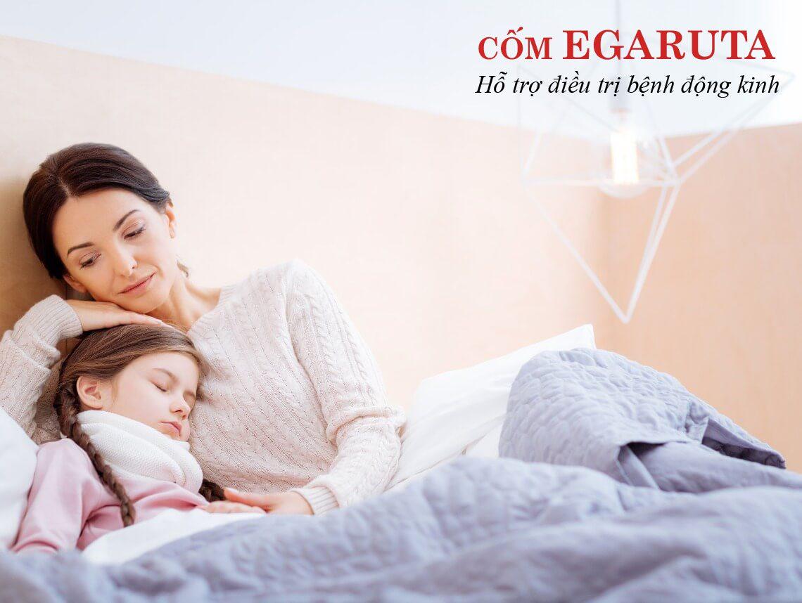 Trẻ em bị co giật nhưng không sốt có thể do: rối loạn chuyển hóa, động kinh,…